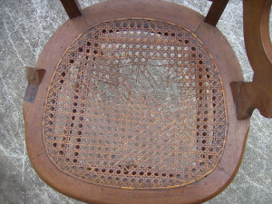 Atlanta Chair Cane